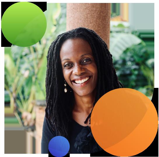 Community Voices {Catherine Nakalembe}