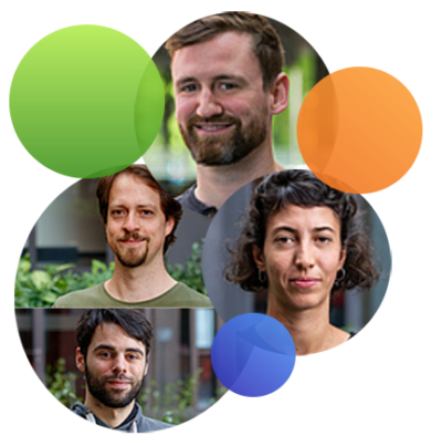 Radiant MLHub Spotlight Q&A {Macroecology and Society Lab} Research Team
