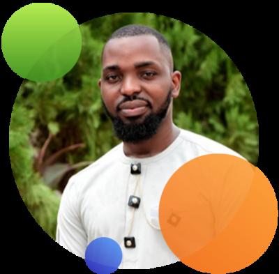 Community Voices {Olayinka Fadahunsi}