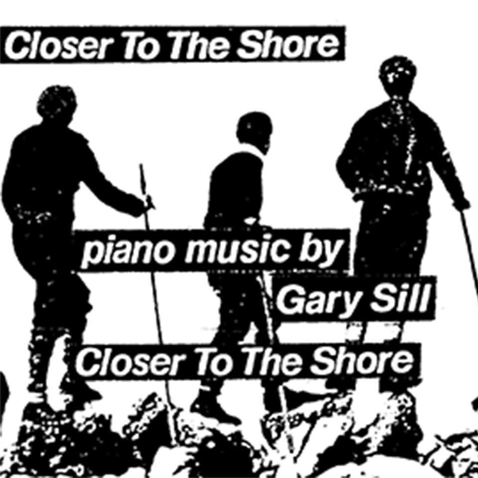 Closer To The Shore