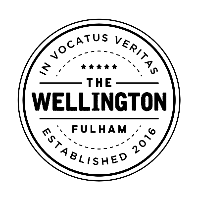 The wellington pub