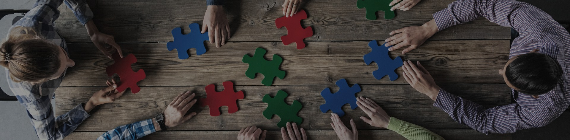 Servant Leadership: The Creative Way to Build Shared Success Through Collaboration and Partnership