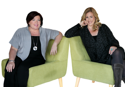 Charmaine Hammond & Rebecca Kirstein - Raise a Dream co-founders