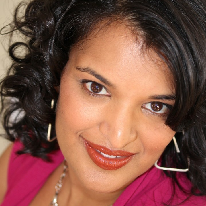 Tina Varughese - Cross-Cultural Communication Expert, Work-Life Balance Advocate