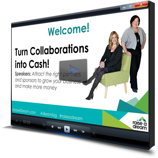 Turn Collaborations Into Cash - Video
