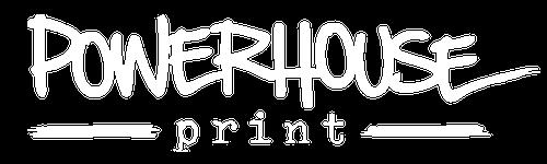 Powerhous Print - Logo