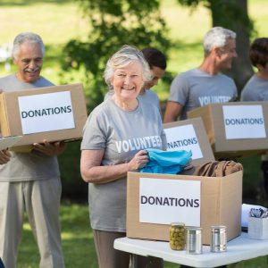 Sponsorship for Nonprofits & Service Clubs: How to Attract Sponsors, Raise Funds & Make a Bigger Impact