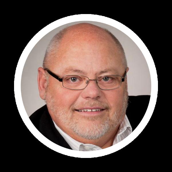 Ken Thiessen - Building Nonprofit & Service Clubs
