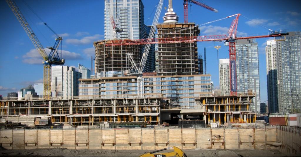 construction spending increase