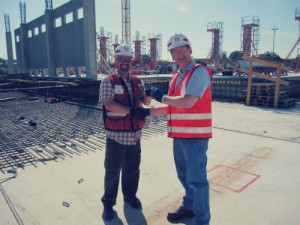 Collecting Construction Daily Reports