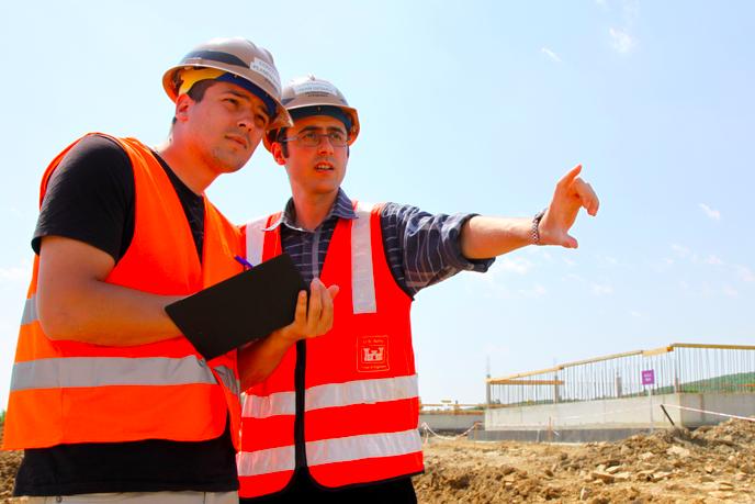 Construction Team Training Ideas