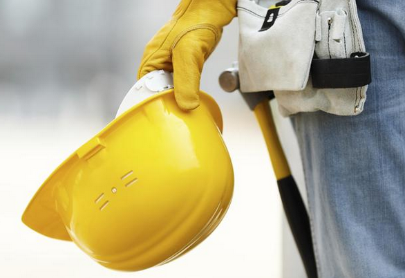 growing construction employment