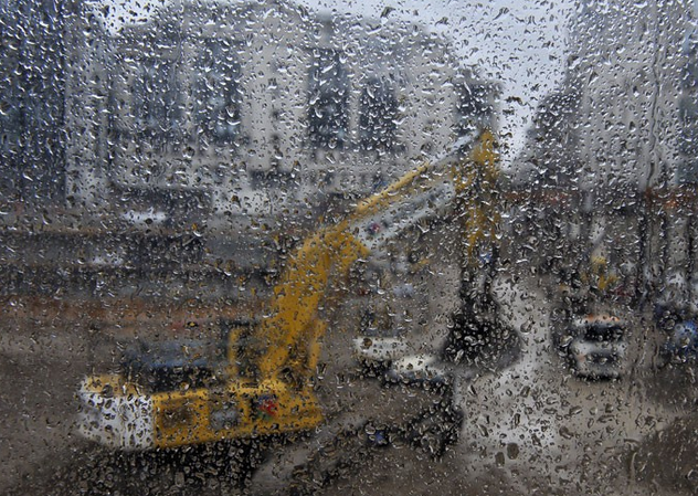 managing construction weather delays