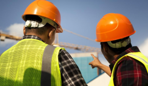 Managing subcontractors in construction