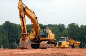 construction technology equipment