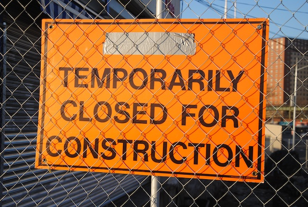 construction efficiency