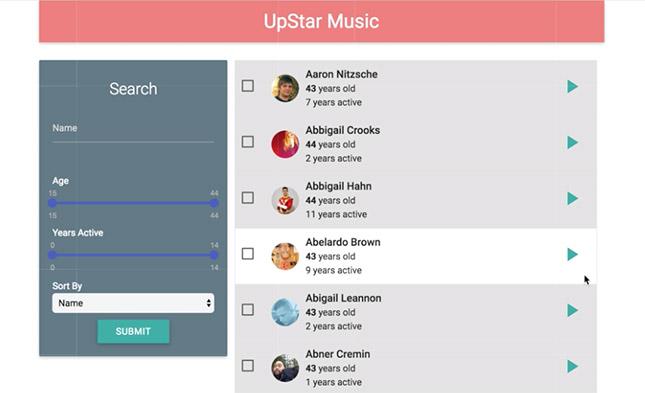 UpStar Music