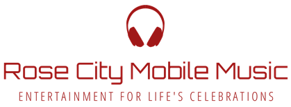 Rose City Mobile Music Logo