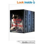 Featured Fantasy Book: Witches of The Demon Isle Box Set, Volumes 1, 2 & 3 by Rachel Humphrey – D'aigle