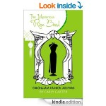 Featured Book: The Mysterious Rice Bowl by Carly Carter
