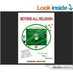 Featured Book: Beyond All Religion by Samuel Butler