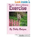 Featured Book: The Cat's Guide to Enjoying Exercise by Debby Rodgers