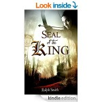 Featured Fantasy Book: Seal of the King by Ralph Smith