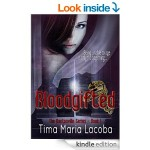 Featured Bargain Book: Bloodgifted (The Dantonville Legacy, Book 1) by Tima Maria Lacoba