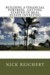 Gift Guide: Building a Financial Fortress:  Lessons from the Great Recession for Savers by Nick Reichert