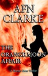 Gift Guide: The Orange Moon Affair (A Thomas Gunn Thriller) by AFN Clarke