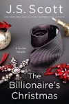 Gift Guide: The Billionaire's Christmas (A Sinclair Novella) by JS Scott