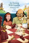 Gift Guide: An Evening With Grandpa by Diana Matlin