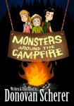 Gift Guide: Monsters Around the Campfire by Donovan Scherer