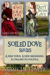Featured Book: Soiled Dove Series by Sarah Jae Foster