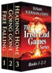 Featured Book: The Irish End Games Series, Books 1-3 by Susan Kiernan-Lewis