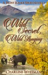 Featured Book: Wild Secret, Wild Longing: A Sweet Historical Western Romance Novella (The Front Range Series) by Charlene Whitman