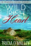 Featured Book: Wild Irish Heart by Tricia O'Malley