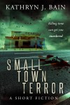 Featured Book: Small Town Terror by Kathryn J. Bain