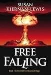 Featured Book: Free Falling by Susan Kiernan-Lewis