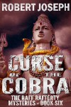 Featured Book: Curse of the Cobra by Robert Joseph