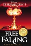 Featured Book: Free Falling by Susan Kiernan-Lewis