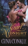 Meet the Earl at Midnight by Gina Conkle