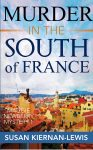 Featured Book: Murder in the South of France by Susan Kiernan-Lewis