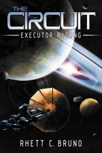 The Circuit: Executor Rising by Rhett Bruno