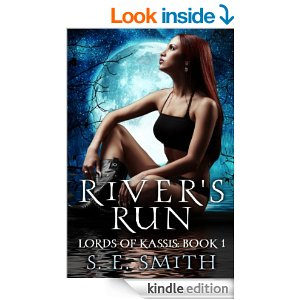 Featured Romance Book: River's Run by S.E. Smith