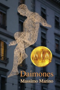 Gift Guide: Daimones by Massimo Marino