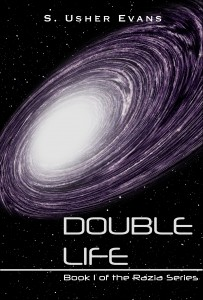 Gift Guide: Double Life by S. Usher Evans