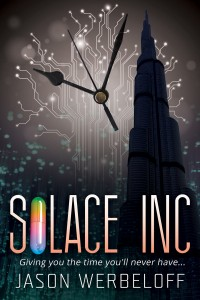Gift Guide: Solace Inc by Jason Werbeloff