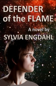 Gift Guide: Defender of the Flame by Sylvia Engdahl