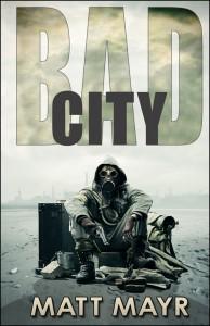 Gift Guide: Bad City by Matt Mayr